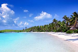 Un día en Isla Contoy
